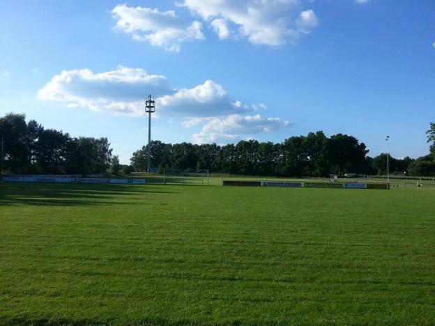 Sportplatz Jelmstorf